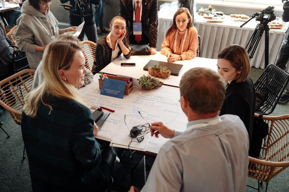 Быть экологичным выгодно: что обсуждали эксперты Международного экосаммита в Красноярске 6