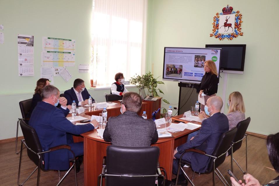 10 лучших социальных проектов получили сертификаты по 200 000 руб. на продвижение бизнеса 1