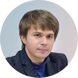 Иван Антипин