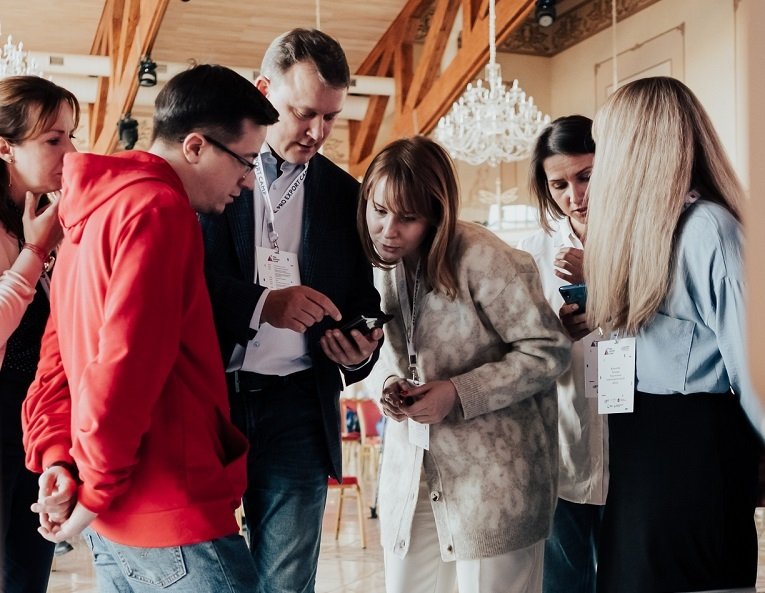 PRO EXPORT CAMP: в Челябинске прошла конференция для экспортеров 2