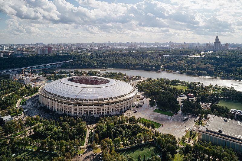 Сергей Чобан: Екатеринбург стал колоссальной точкой притяжения. В этом помогла архитектура 6