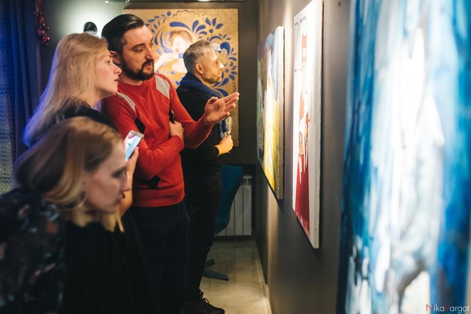 В Челябинске запускают проект по развитию цифровизации в современном искусстве 1