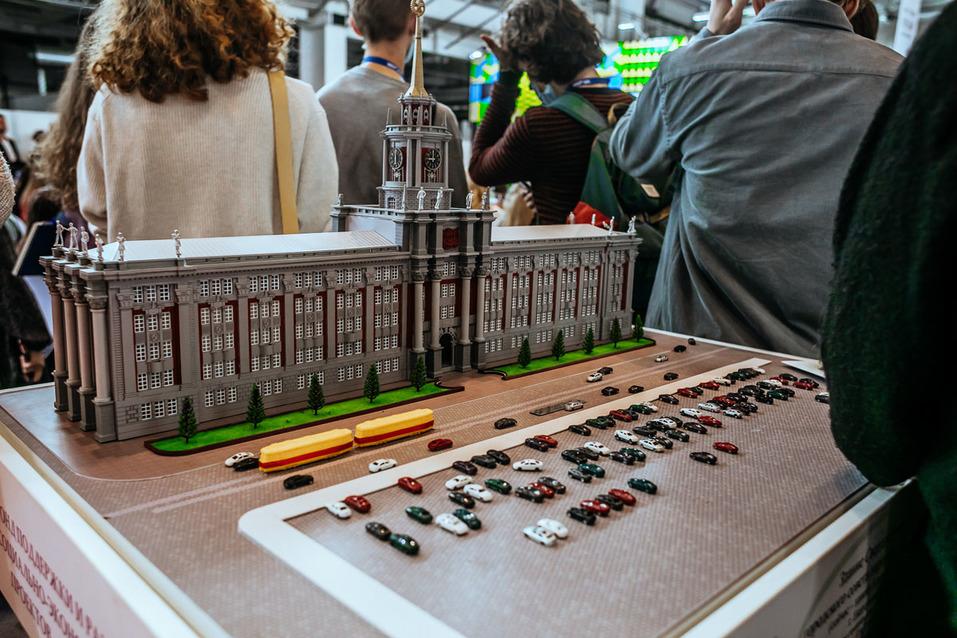 100+ TechnoBuild: как это было. Фоторепортаж DK.RU 1