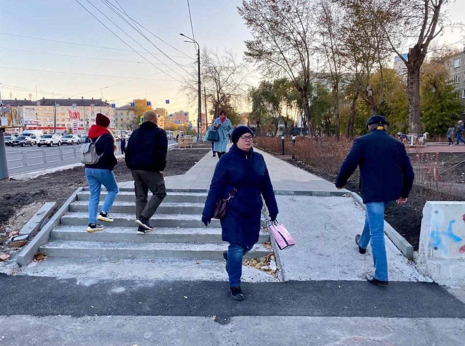 Челябинский урбанист: «Глава Центрального района пересмотрел «Дюну»? 1