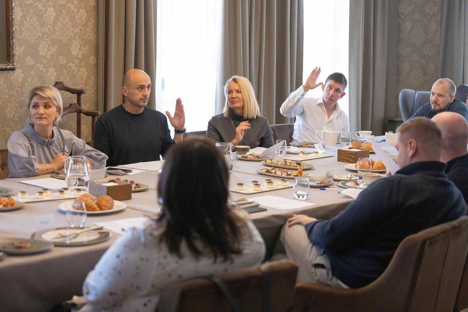 «Человек года-2021»: эксперты составили шорт-лист номинации «Новые лица бизнеса» 2