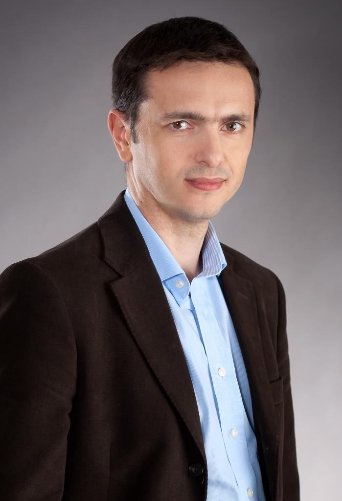Дмитрий Кравченко, Acer: «Быстрая цифровизация требует новых девайсов»  1