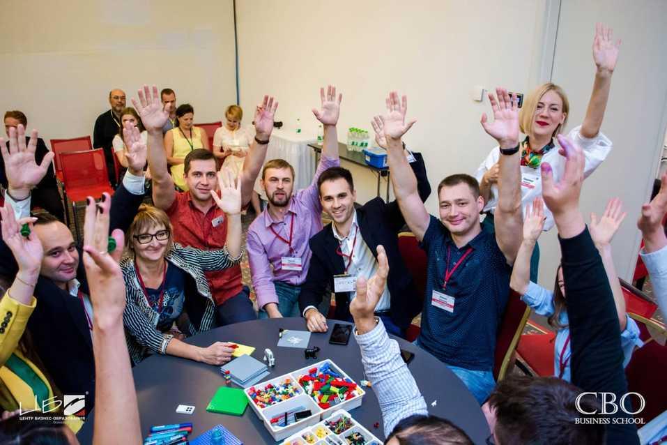 ЦБО проведёт в Екатеринбурге благотворительный ИнтеллектFest  2