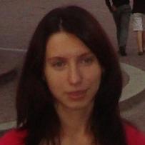 Фото автора Ольга Еремеева