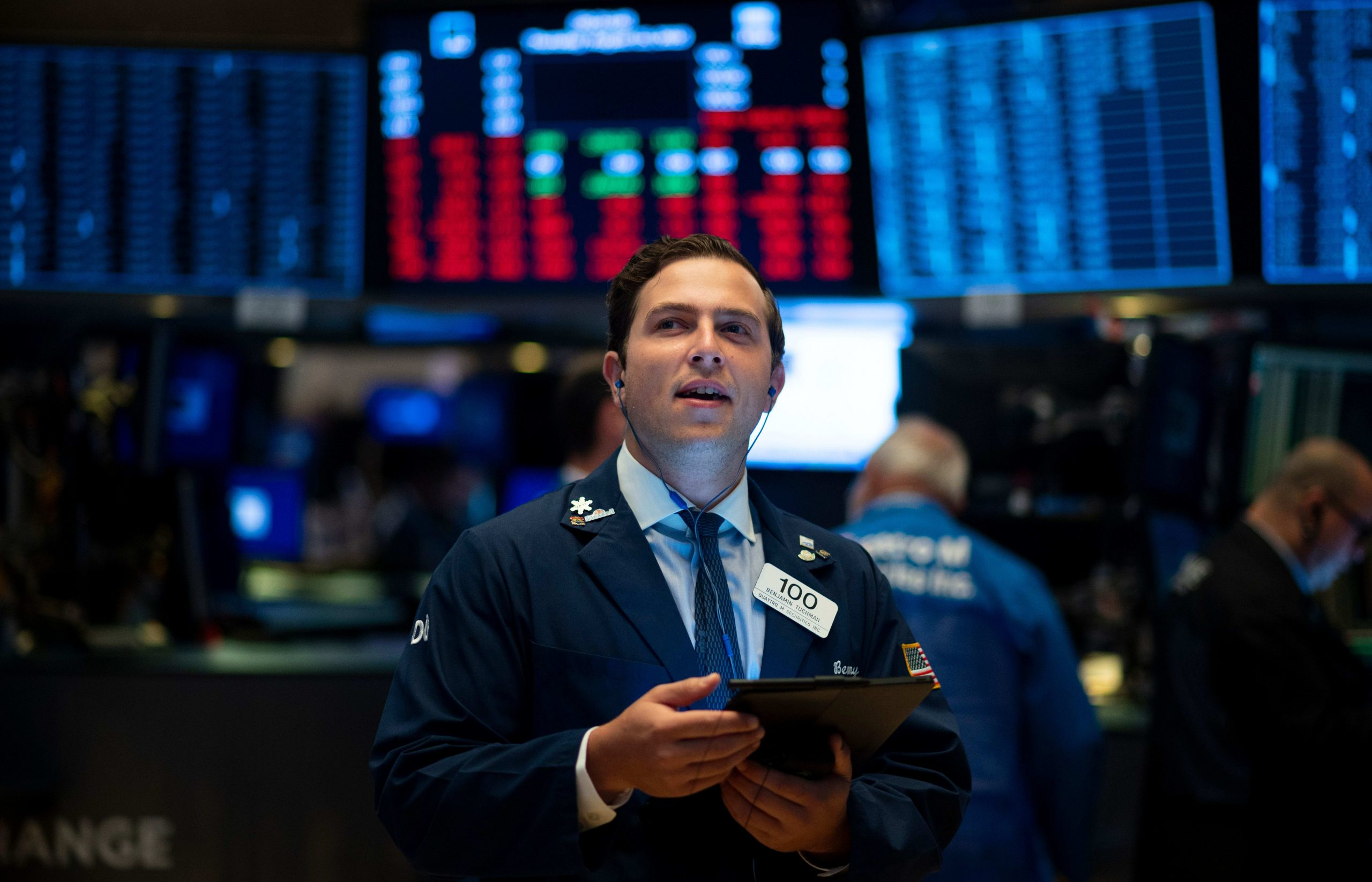 Международные фондовые рынки: Что стоит за беспрецедентным ростом GameStop, AMC, Nokia