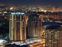 Где в Екатеринбурге жить хорошо?
