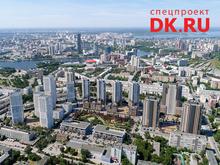 Урбан парк для горожан и жилье бизнес-класса: каким будет «Екатерининский парк»