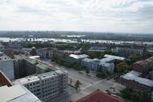 В Новосибирской области продан комплекс зданий обанкротившегося кооператива