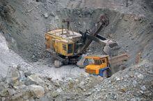 ММК решил продать Кульмяковское месторождение железных руд