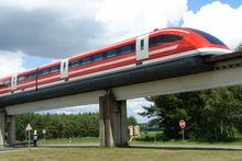 Идея построить высокоскоростную магистраль Екатеринбург–Челябинск набрала 134 голоса