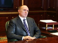 Борис Дубровский продолжил терять позиции в рейтинге губернаторов