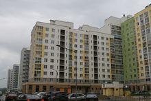 На окраине Екатеринбурга готовят строительство нового жилого квартала
