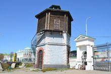 Структура Минкульта требует с Музея истории Екатеринбурга 600 тыс. руб. за аренду