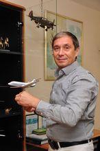 """Основатель ГК """"Тулпар"""" рассказал о тонкостях ведения авиабизнеса"""