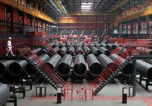 Группа ЧТПЗ поставила крупную партию труб для газопровода «Сила Сибири»