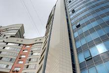 В Новосибирске для торговых и деловых центров увеличится налог