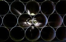 Группа ЧТПЗ договорилась о сотрудничестве с крупным нефтяным концерном