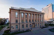На пустыре в центре Челябинска появится новое здание