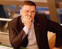 Константин Захаров: Первые деньги мне помог заработать отец