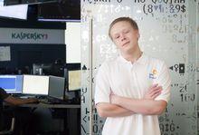 Казанский школьник разработал приложение, помогающее найти место для парковки