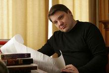 «Романовы — наш второй «Газпром»: Антон Баков издал монархический манифест