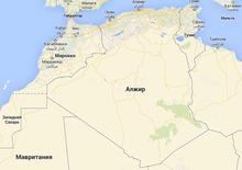В Алжире разбился украинский самолет, есть жертвы