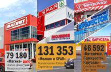 DK.RU составил рейтинг продуктового ритейла Челябинской области