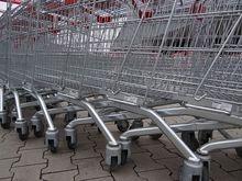 В Нижнем Новгороде продуктовый ритейл наращивает обороты розничной торговли