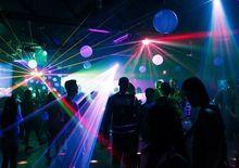 Еще один ночной клуб открывается в Челябинске