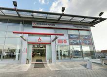 «Медведь Холдинг» построит в Красноярске второй дилерский центр Mitsubishi