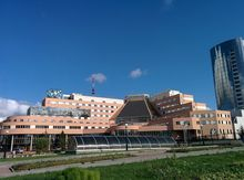 По стоимости проживания в гостиницах Екатеринбург обогнал Сочи