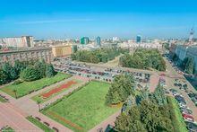 Челябинск исключили из списка самых грязных городов России