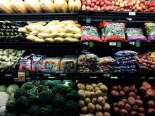 В челябинских торговых сетях упали продажи продуктов питания