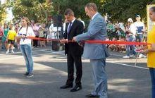 «Инпром Эстейт» открыла спортивно-игровой комплекс в Ростовской области