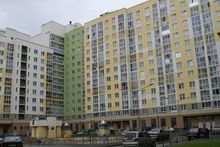 Власти озвучили сроки окончания строительства района Академический