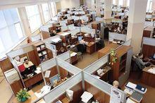 GVA Sawyer разработала концепцию бизнес-центра для Don-Plaza