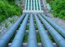 ВМЗ начал выпускать новый тип нефтегазопроводных труб