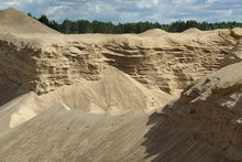 Участок Агаповского месторождения перешел в частные руки за 16 млн