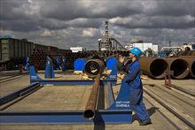 Уральский завод «Римеры» отгрузил «Газпрому» более 350 тонн продукции