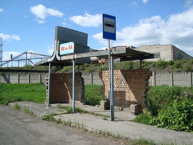 Эксперименты с остановками начнутся в Екатеринбурге до конца года