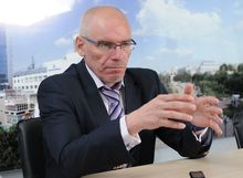 Олег Пермяков: Самый первый заработок мне принесла партия