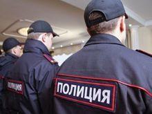 Полиция не выявила нарушений при проведении выборов в Челябинской области