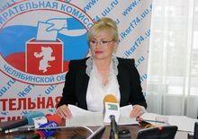 Итоги голосования на выборах в Челябинской области