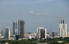 ТОП-5 строящихся небоскребов в Казани