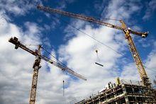 С начала года в Ростовской области построено 1,3 млн кв м жилья