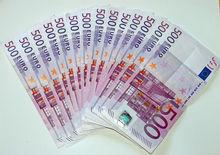 Курс евро превысил отметку в 50 руб